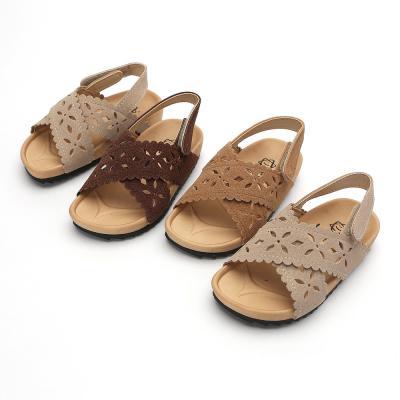 라스 세비아 140-210 유아 아동 키즈 여름 샌달 신발