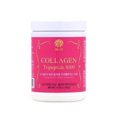 에이치엔엔 콜라겐 트리펩타이드 S100