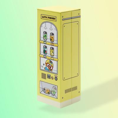 위드 뽀로로 냉장고 지함 필통 뽀로로