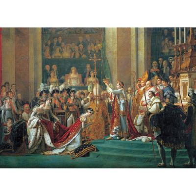 2000피스 직소퍼즐 - 나폴레옹 1세 대관식