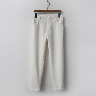 Gem Straight Pants