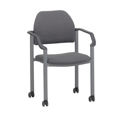 M6163 팔걸이 바퀴형 의자
