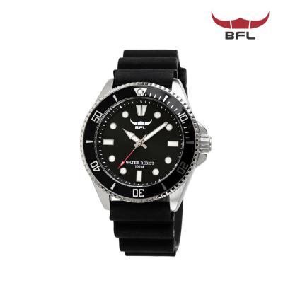 BFL 비에프엘 남성용 아웃도어 다이버 시계 BFL-7009