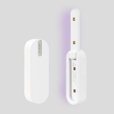 게이즈 에어 휴대용 UVC LED 살균기 다용도 자외선