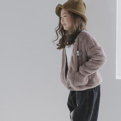 보솜이캔디자켓