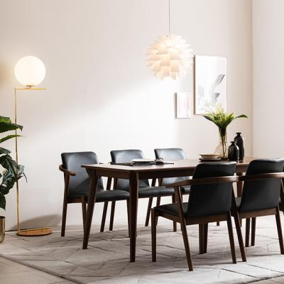 [채우리] 나스르 원목 식탁 의자