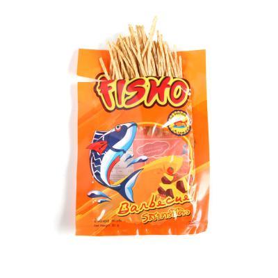 피쇼 바베큐맛 30g x 10봉 생선살 80% 함유