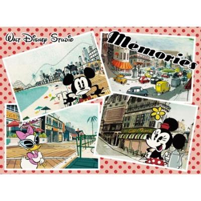 500조각 직소퍼즐▶ 디즈니 - 미키마우스 [TPD05-341]