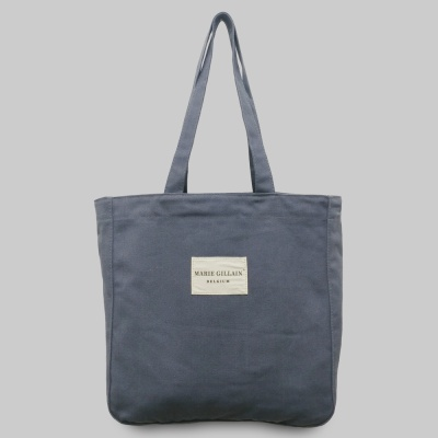 MARIE GILLAIN 몽스(MONS) ECO BAG GRAY