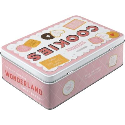 [30736] Wonder Cookies