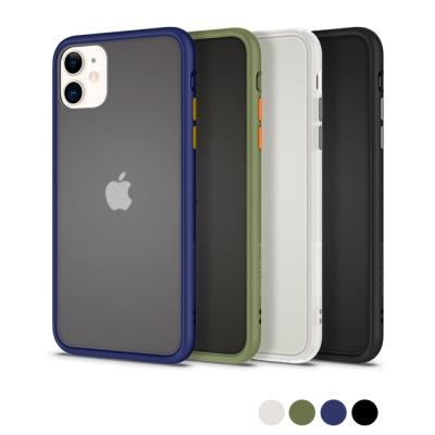 슈피겐 씨엘바이씨릴 아이폰11 케이스 컬러브릭