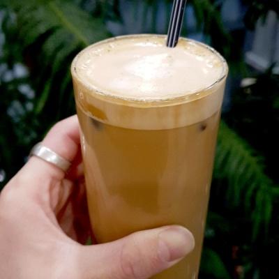 [소미롤] 달고나 커피크림 6개