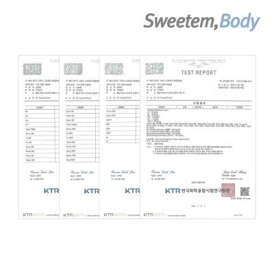 스위템 홈트 매트 두꺼운 요가매트_PVC