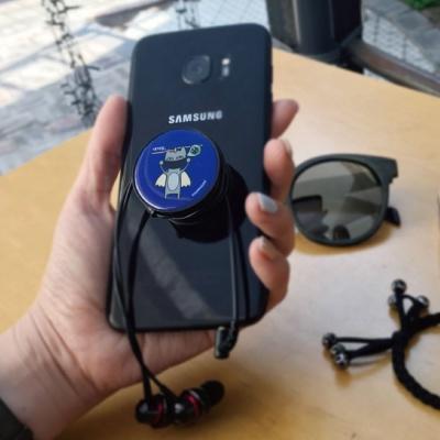 핸드폰 스탠드 받침대 휴대폰 거치대 홀더 날아랏