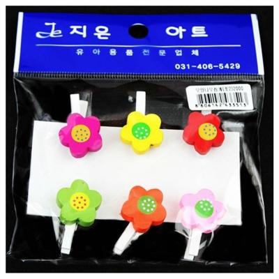 모양나무집게(꽃)