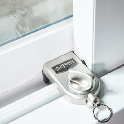 창문 베란다장금장치 도둑침입방지 101