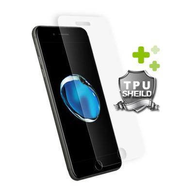 아이폰7 플러스 풀커버 고투명 충격흡수 TPU 보호필름