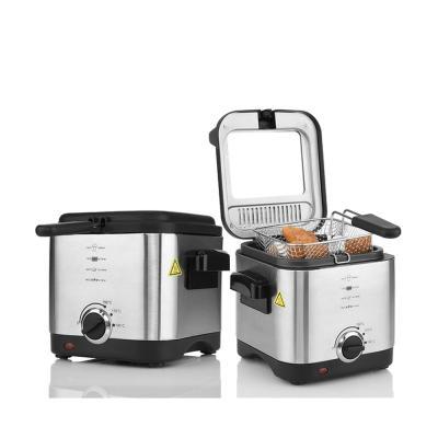 [버디쿡] 전기튀김기 1.6L FR150A