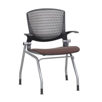 메론 고정형 의자