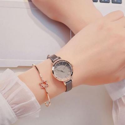[쥴리어스공식] JA-1002 여성시계 가죽시계