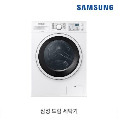 삼성전자 WD80R3320KW 세탁/건조 드럼세탁기 8K/4KG