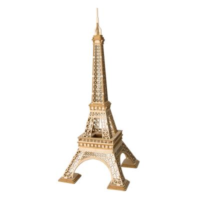ROBOTIME 에펠탑 Eiffel Tower TG501
