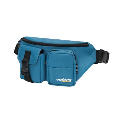 [베테제] Trueup Waist Bag (steel blue)