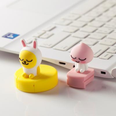 카카오프렌즈 피규어 USB메모리 64G 유에스비