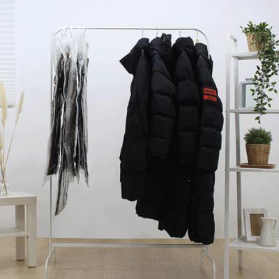 옷장 정리 벨브형 옷걸이형 압축팩