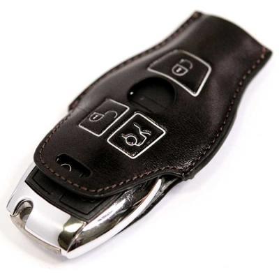 Smart CAR key case ALL BENZ 5color