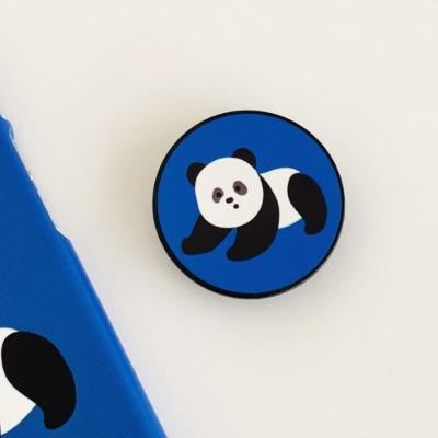 [스마트톡] blue pummy