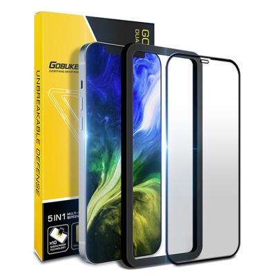 아이폰12/아이폰12 프로 풀커버강화유리 액정보호필름