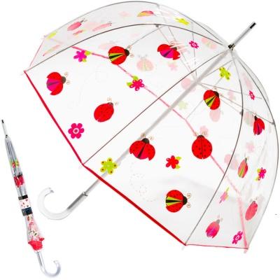레이디벅스 - 투명장우산
