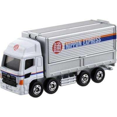 토미카 077 히노 프로피아 닛폰 익스프레스 트럭