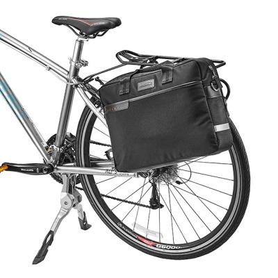 아이베라 자전거 출퇴근 짐받이 패니어  노트북 가방