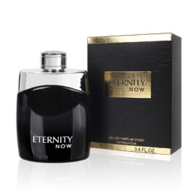 [LA CUBICA]Eternity Now EDP for Men 남성향수 100ml