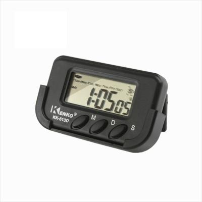 차량용시계 자동차 디지털 미니시계 알람시계 LCIT630