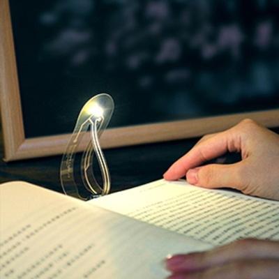 LED 북라이트 책갈피 독서등