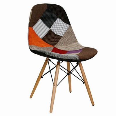 eiffel quilting chair