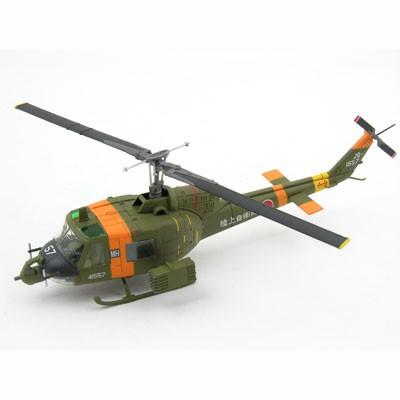 1/72 UH-1B Huey JGSDF 1982 (HM381681KH) 헬리콥터모형
