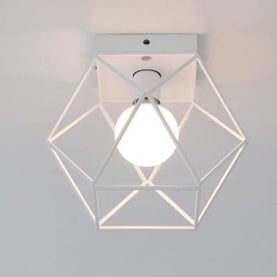 바이빔[LED] 케이지 센서등-화이트or블랙