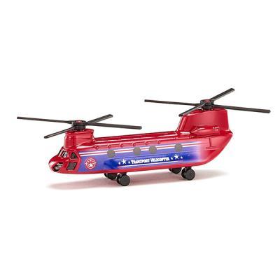 [시쿠]수송 헬리콥터 B