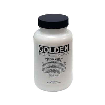 골덴 폴리머 미디움(Gloss)