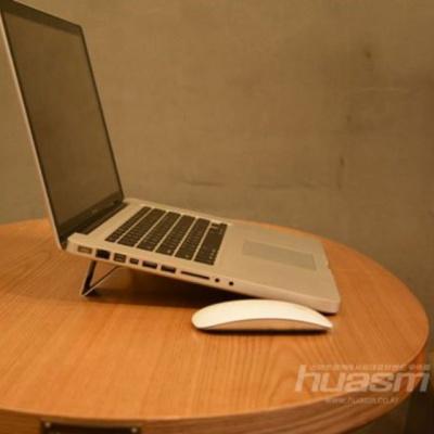 가볍고 편한 휴대용 노트북 받침대/거치대/쿨러