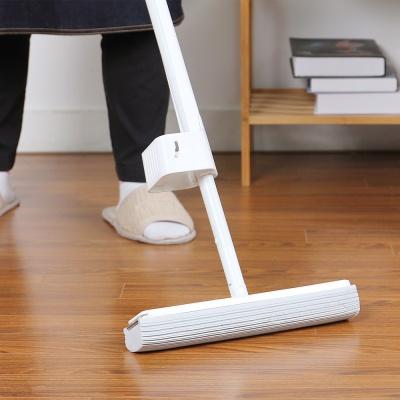 청소가 즐거운 클린노터치 밀대걸레 펄프청소기