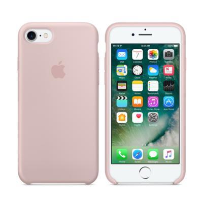 [APPLE]애플 정품 케이스 iPhone7 아이폰7 실리콘 케이스