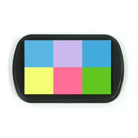 클래식 잉크패드 (P6-2) 클리어 젤리 스탬프용 패드
