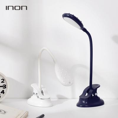 아이논 집게형 무선 LED 스탠드 IN-LS010W