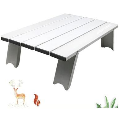 캔핑 테이블 접이식 경량 휴대용 미니 간이 책상