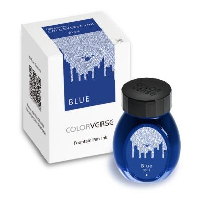 칼라버스 잉크 오피스시리즈-블루(30ml)